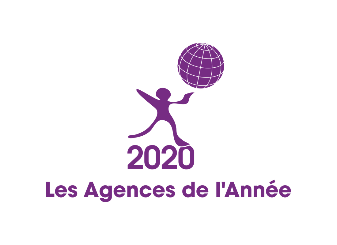 The Marketing Store - Agence d'Activation de l'Année 2020 !