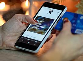 Comment le smartphone reconfigure les pratiques retail ?