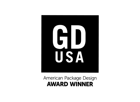Boxer Brand Design wins GDUSA award