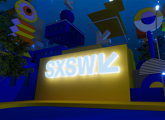SXSW 2021: A New Era For Brands